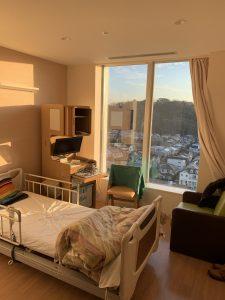 個室病室3