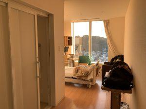 個室病室2